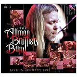 echange, troc The Allman Brothers: Live In Germany 2001