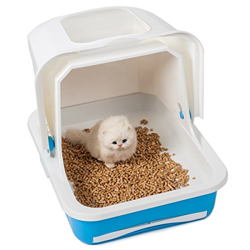 luup cat litter box