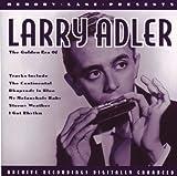 echange, troc Larry Adler - The Golden Era Of