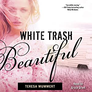 White Trash Beautiful Audiobook