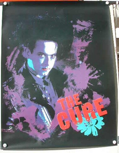 Cure-60x 80cm Mostra/Poster
