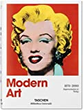 img - for Modern Art 1870-2000: Impressionism to Today book / textbook / text book