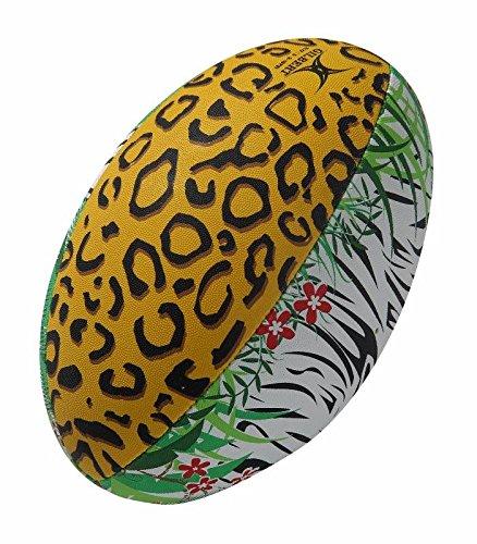 Gilbert-Palla da Rugby per tifosi Randoms giungla