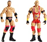 WWE Battle Pack Series #35: Curtis Axel vs. Ryback Action Figure (2-Pack)