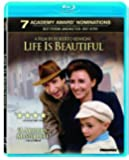 Life is Beautiful [Blu-ray] by Lionsgate Miramax
