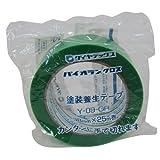 ダイヤテックス パイオランクロス 養生用テープ 緑 38mm×25m Y-09-GR