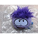 Disney Club Penguin ~ Series 3 Puffle Purple
