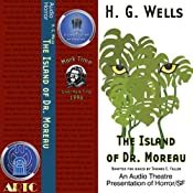 The Island of Dr. Moreau (Dramatized) | [H. G. Wells, Thomas E. Fuller]