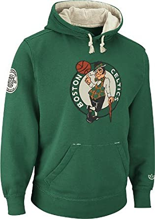 NBA Boston Celtics Originals Springfield Pullover Hoodie by adidas