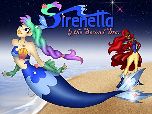 Sirenetta & the Second Star