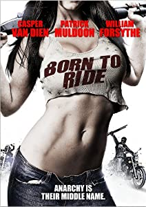 Born to Ride [Import]