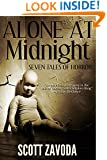 Alone at Midnight: Short Horror Collection