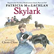 Skylark | [Patricia MacLachlan]