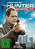 Hunter - Staffel 7.1