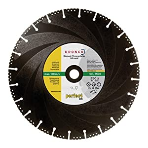 DIAMANTSCHEIBE DB 230MM 4230208  BaumarktKundenbewertung: