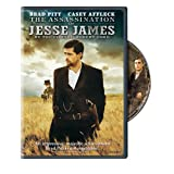 The Assassination of Jesse James by the Coward Robert Ford ~ Brad Pitt
