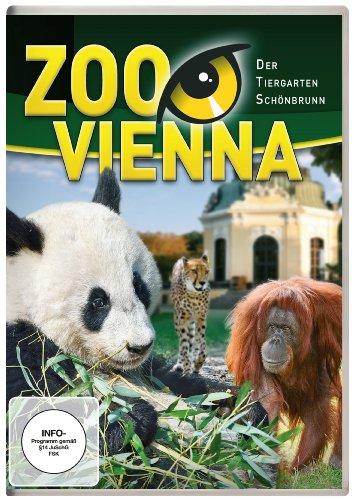 Zoo Vienna - Der Tiergarten Schönbrunn [Edizione: Germania]