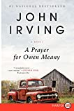 A Prayer for Owen Meany LP (0062205579) by Irving, John