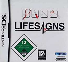 Lifesigns : Hospital Affairs [import allemand]