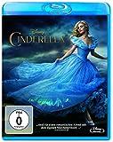 DVD Cover 'Cinderella [Blu-ray]