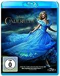 Cinderella (Realverfilmung) [Blu-ray]