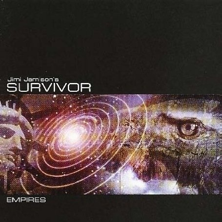 Survivor - Karaoke-DVD - Zortam Music