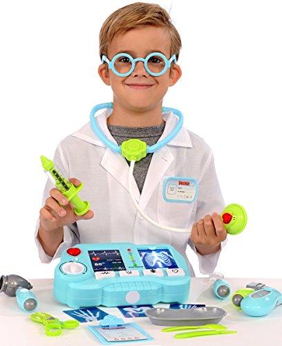 Kangaroos-19-Pc-Pretend-Doctor-Kit-with-Light-Up-X-Ray-Machine
