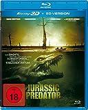Jurassic Predator-3D [Blu-ray]