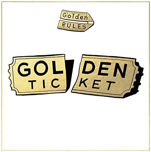 Golden Ticket-Golden Rules-CD-FLAC-2015-JLM Download
