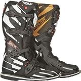 Fly フライ Maverik F4 Boot オフロードブーツ 2014モデル ブラック 9(26.5cm)