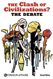 img - for The Clash of Civilizations? the Debate (0002-) [Paperback] book / textbook / text book