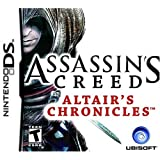 Assassin's Creed Altair's Chronicles - Nintendo DSby Ubisoft