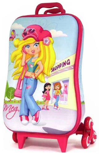 maxtoy-meg-fashion-3d-roller-bag-pink