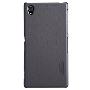 VSTN®Sony Xperia Z1 Honami L39H ultra-thin PC Case Cover (For Sony Xperia Z1 Honami L39H, Black)