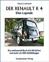 R4 Der legendäre Renault