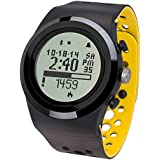 LifeTrak Brite R450 Life Tracker, Midnight Black/Freesia, 3.75in. X 2.75in. X 6.50in./Black/Freesia