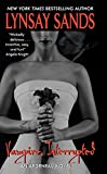 Vampire Interrupted: An Argeneau Novel