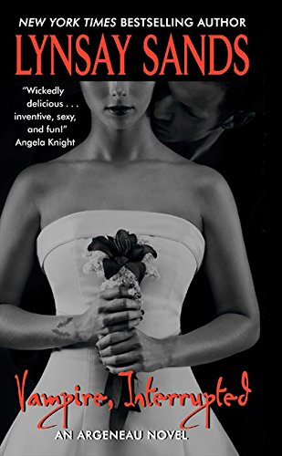 Image of Vampire, Interrupted (Argeneau Vampires, Book 9)