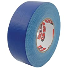 "Allstar Performance ALL14155 Blue 2"" x 180' Racer's Tape"