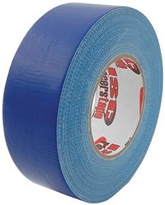 """Allstar Performance ALL14155 Blue 2"""" x 180' Racer's Tape"""