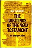 Image of The Writings of the New Testament: An Interpretation