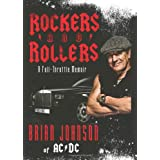 Rockers and Rollers ~ Brian Johnson