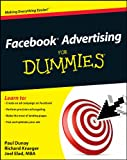 img - for Facebook Advertising For Dummies book / textbook / text book