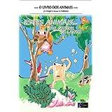 Estes Animais... N�o Querem Se Lavar! (O livro dos animais 1) (Portuguese Edition)by J.N. Paquet