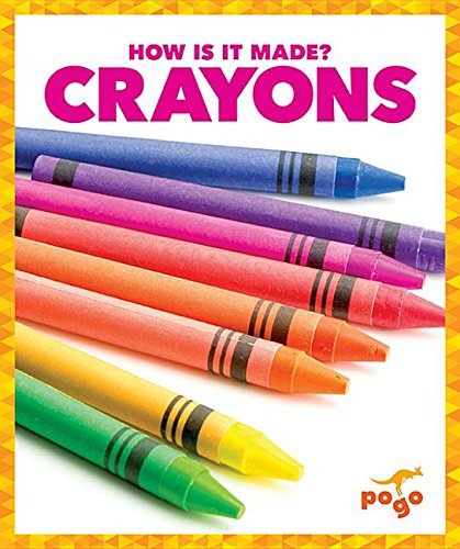 Crayons (How Is It Made?) (How Is A Crayon Made compare prices)