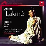 Lakme-Mesple Burles Soyer