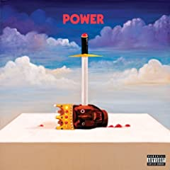 POWER (Album Version (Explicit))