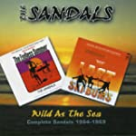 Wild as the Sea: Complete Sandals 196...