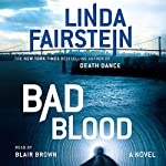 Bad Blood: A Novel | Linda Fairstein