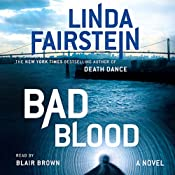 Bad Blood: A Novel | [Linda Fairstein]
